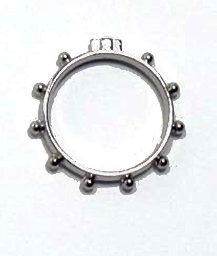 Rosenkranzring diamètre: 19 mm