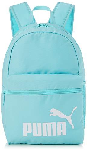 PUMA Kinder Rucksack Phase Backpack one size blau