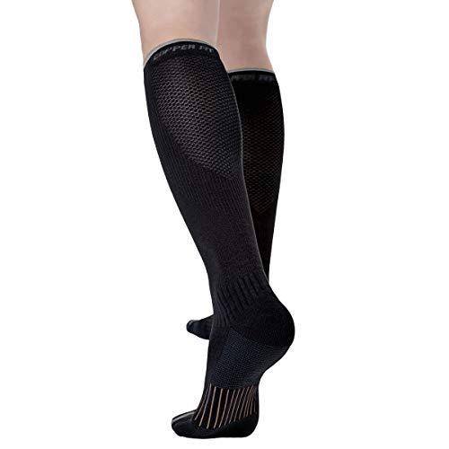 31dIl2N0eGL. SS500  - JML Copper Fit Compression Socks - Copper-infused compression socks