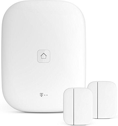 Deutsche Telekom 4025125534939 Smart Home Starter Paket 24 Monate Voucher, 12 W, 240 V, weiß