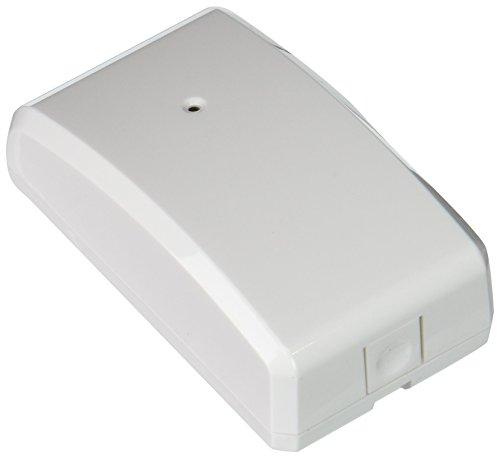 Why Choose Monoprice 111987 Garage Door Sensor, White