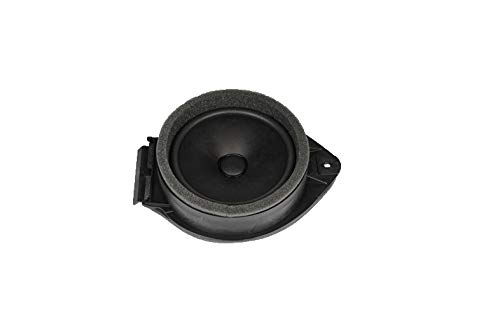 ACDelco 25852236 GM Original Equipment Front Door Radio Speaker,black
