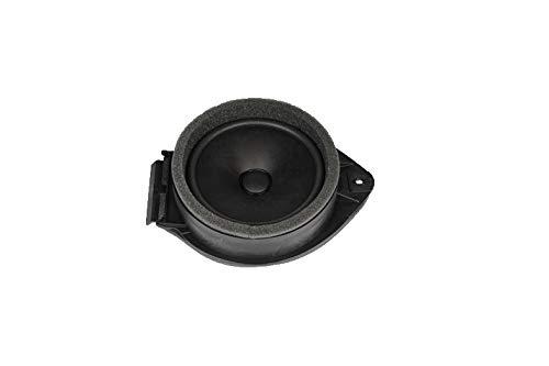 07 chevy silverado speakers - 9
