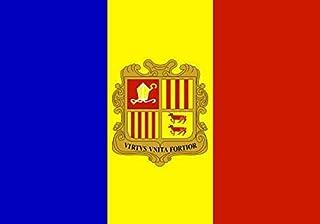 Mejor Bandera De Andorra