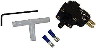 Superior (K058) Universal Adjustable Vacuum Switch Kit
