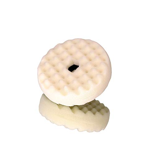 3M Perfect-It Foam Compounding Pad, 33284, 6 in
