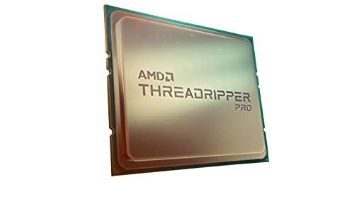 AMD Ryzen Threadripper PRO 3975WX 32-core, 64-thread desktop processor