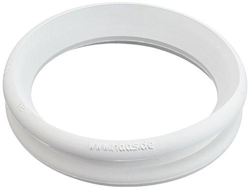 sanicomfort 1943553 WC-Abgangsverbinder