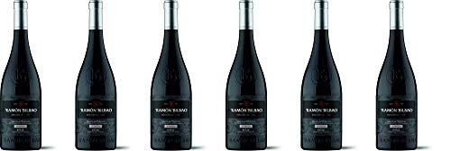 6x Ramon Bilbao Edicion Limitada Rioja DOCa 2017 - Weingut Bodegas Ramón Bilbao, La Rioja - Rotwein