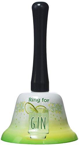 Ring für Gin Bell