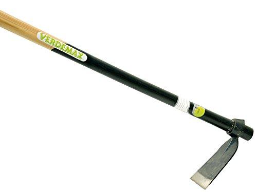 Verdemax 6123600g Traditionnel Binette avec poignée