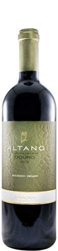 2018 Altano organic red (1x75cl)