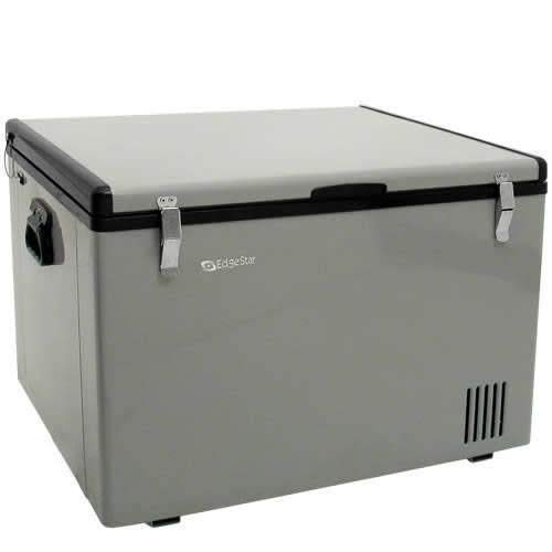 EdgeStar FP630 Portable Refrigerator or Freezer - 63 Qt. AC/DC