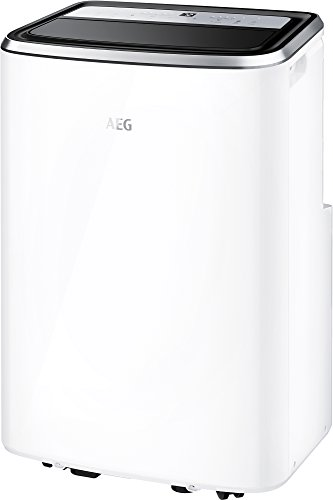 AEG Chillflex Pro AXP35U538CW Touch-Klimagerät