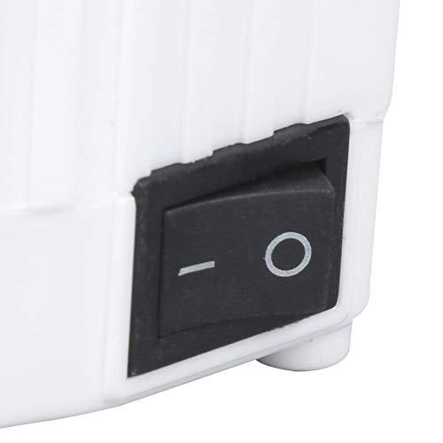 Air Mattress Pump, Inflatable Pump Portable Electric Air Pump...