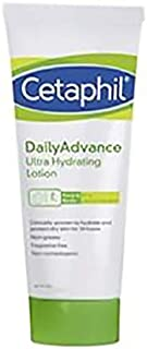 Cetaphil Daily Advance Ultra Hydrating Lotion 225 g, Pack of 1