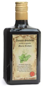 Suecia, amarga 700 ml según la receta original de Maria Treben.