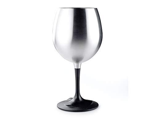 GSI Weinglas Rotwein Glas, Edelstahl, 63310