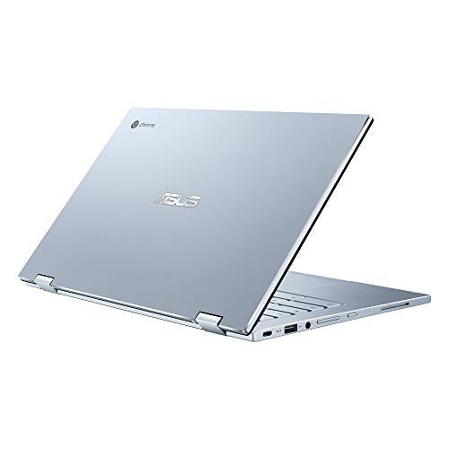 """ASUS Chromebook Flip C433TA (14"""", FHD, IPS, Pentium Gold 4415Y, 8GB, 64GB eMMC)"""