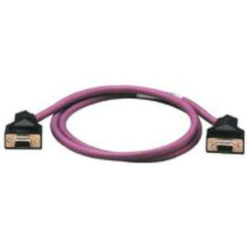 Schneider TSXCANCADD1 CANopen-Kabel, SUB-D9-Buchsen, vergossen, Standard, IP20, 1m