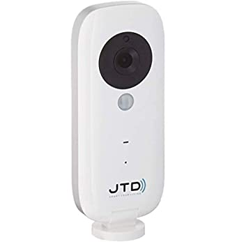 JTD CAM 720p HD Smart Home Security Surveillance Camera