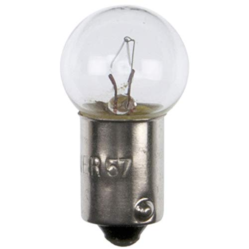 Wagner BP57 Light Bulb - Multi-Purpose (Card of 2)