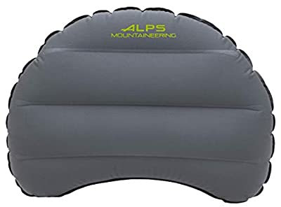 ALPS Mountaineering Versa Pillow, Grey