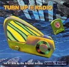 Turn Up the Radio Hits, Volume 2