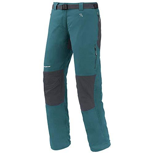 Trango pc007357 Pantalons, Femmes XXL Bleu