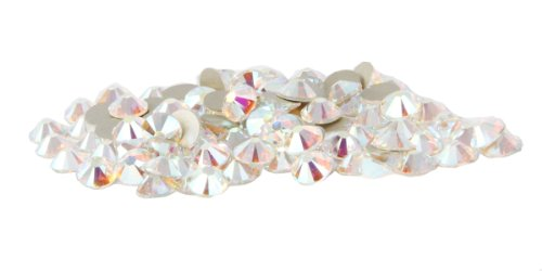 SS20 Swarovski Rhinestones - Crystal AB (1 Gross = 144 Pieces)