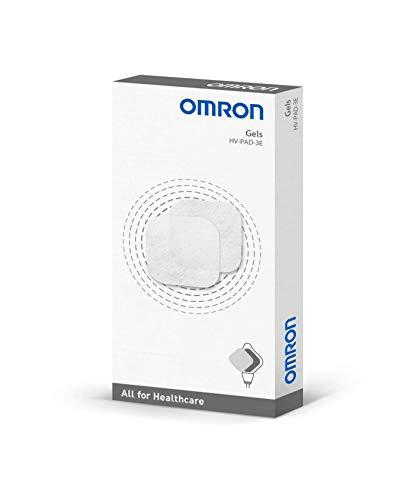 OMRON Parches de gel HV-PAD-3E para OMRON HeatTens