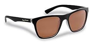 Flying Fisherman Fowey Polarized Sunglasses with AcuTint UV Blocker