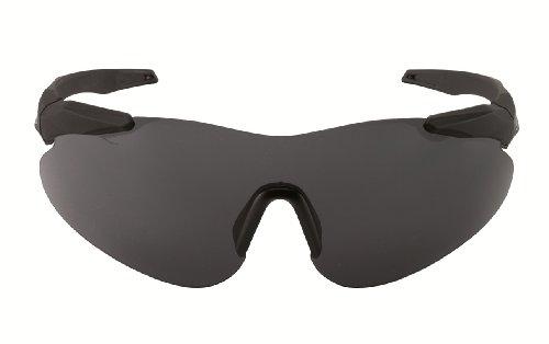 BERETTA Challenge - Gafas de Tiro, Color Negro