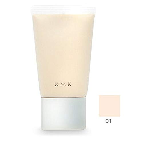RMK a-ruemuke- kuri-mixi porissyuto Base N # 01G [parallel import goods]