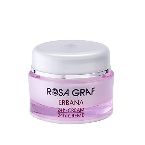 Rosa Graf - Erbana 24h-Cream - 50 ml