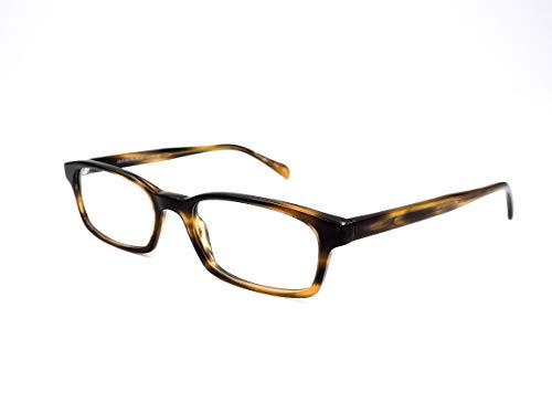 Oliver Peoples Zuko R OV5001-1211 Eyeglass Frame Brown Tortoise 52mm