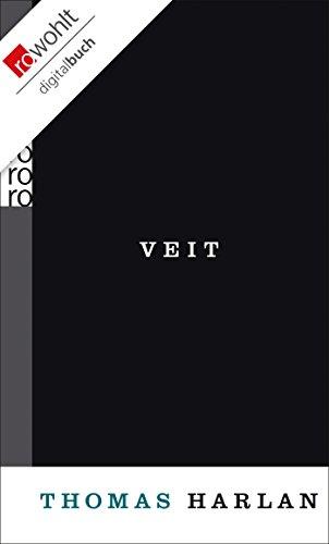 Veit (Harlan: Gesammelte Werke in Einzelausgaben 5) (German Edition)