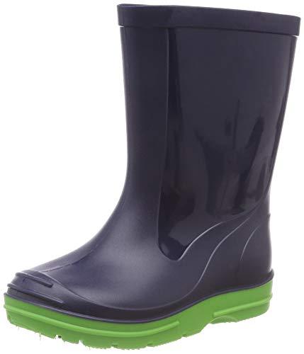 Beck Basic, Stivali di Gomma Bambino, Blu (Dunkelblau 05), EU