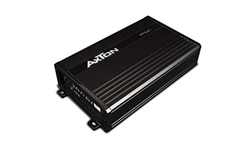 AXTON A100 Mono-Verstärker 1 x 200 Wrms