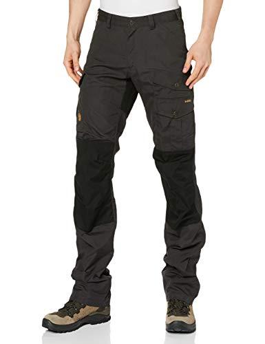 Fjällräven - Barents Pro - pantalon de randonnée pour homme - Gris (Dark Grey) - Taille: 48