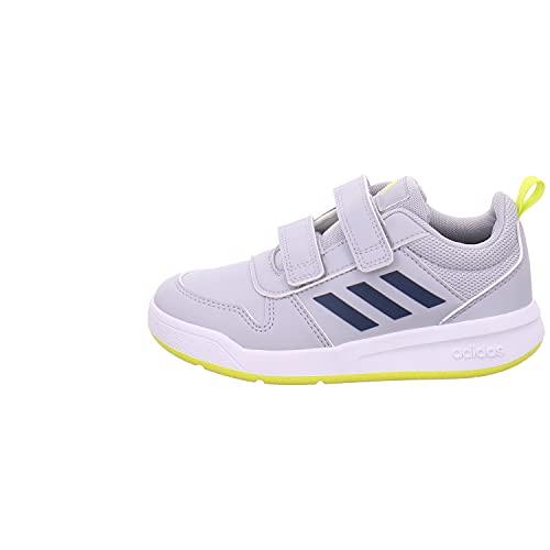 adidas TENSAUR C, Zapatillas de Running, PLAHAL/AZMATR/AMAACI, 30 EU