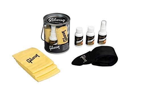 Gibson Gear G-CAREKIT1 Carekit für die Pflege von Saiteninstrumenten