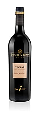 Gonzalez Byass Nectar Pedro Ximenez Sherry 75 cl