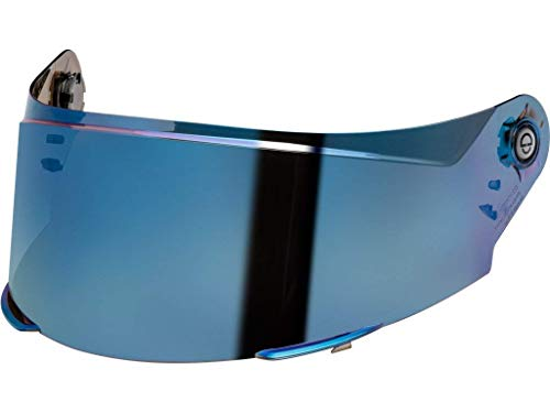 SCHUBERTH 4990004712 SV5 Visor, Blau