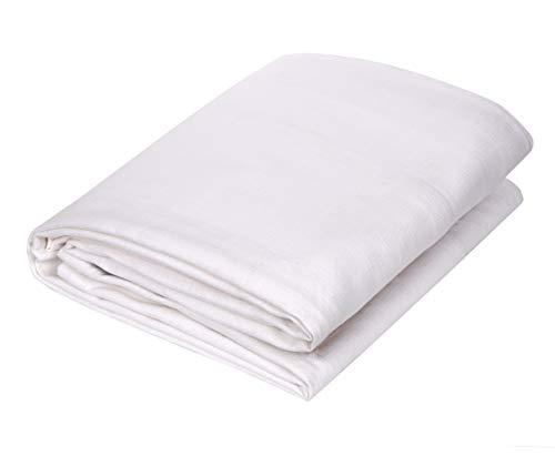 Urban Villa Cotton Thermal Blanket Made from 100% Soft...