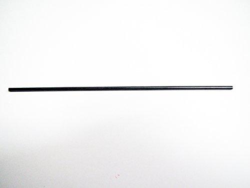 Kitaboshi 2.0mm Lead Refills for Mechanical Pencil, 2B, Black Lead, 5ea/pk (OTP-1502B) Photo #2