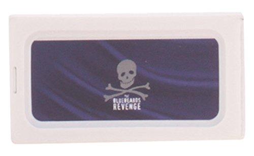 The Bluebeards Revenge Konzentrierte Pflegespülung 10 Pack
