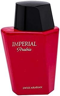 Swiss Arabian Imperial Arabia Eau de Parfum for Unisex 100ml