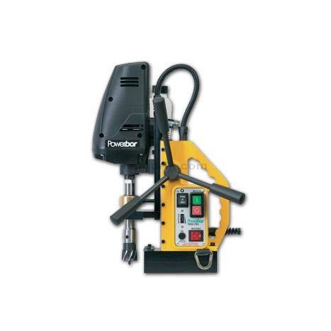 Powerbor PB35FRV Magnetic Drill 110v - Forward/Reverse