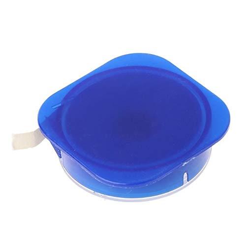 Prueba de Cloro Tiras indicadoras ácido de Prueba de Calidad de Gaza Piscina de Agua El Agua alcalina Papel de Prueba Suministros N1HF